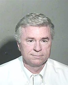 Don Stapley Arrest Photo