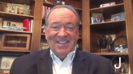 Gov Mike Huckabee Endorsement